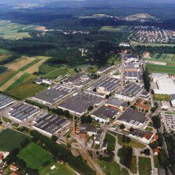 Industriepark Werk Bobingen