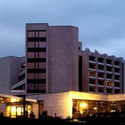 Cliff Hotel Rügen