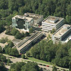 Deutsches Zentrum für Luft- und Raumfahrt Stuttgart